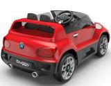 RC vorbildliche Kind-Fahrt auf Auto