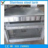El tanque especializado de la protección del medio ambiente de la producción