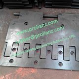 Китай Hebei Comb Type Expansion Joint (сделанное в Китае)