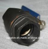 セリウムおよびISO9001の高品質のWcb Pn16 2PCの球弁