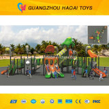 セリウムCertification (A-15171)との最も新しいLarge Outdoor Playground