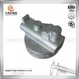 Le bâti en métal de moulage au sable partie l'usine de la Chine