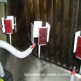 Strumentazione automatica della pittura per le coperture del telefono mobile