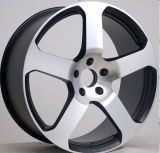 roue d'alliage de RS de la roue Rim/BBS de roue de véhicule 14-19inch