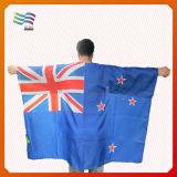 флаг плащи-накидк тела 90X150cm с втулкой