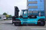 diesel van het Nieuwste Product 25-33t Shenchuan Vorkheftruck