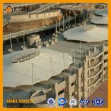[هيغقوليتي] [أبس] [بوبليك بويلدينغ] نموذج/بناية نموذج تصميم /Architectural نموذج يجعل/مصغّر نموذج/كلّ نوع الإشارات