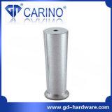 의자와 소파 다리 (J606)를 위한 알루미늄 소파 다리