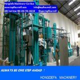 Calidad de la máquina de la molinería del trigo