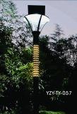 Indicatore luminoso solare Yzy-Ty-057 del giardino di SRS