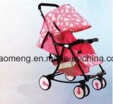 Damping를 가진 다채로운 Baby Stroller