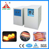15kw Bolts Head Induction Heating Mini Forging Machine (JLZ-15)
