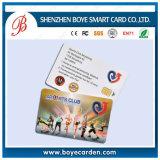 SLE4442 / Sle4448 Contacto Tarjeta inteligente IC con buena calidad