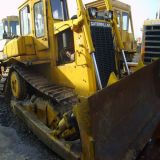 Ripperの米国Made HydraulicかCrawler Used/Second-Hand Caterpillar D6h Tractor Bulldozer