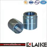 SAE100 R2at/En 853 2sn Hose (03310)를 위한 유압 Ferrule