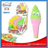 Конфета игрушки мороженного младенца музыкальная