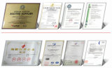 Molino de rodillo extrafino del polvo de la alta calidad de Certifiated del Ce