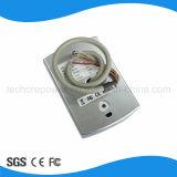 IP68は金属のドアスタンドアロンアクセスコントローラを防水する