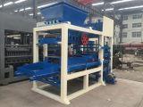 煉瓦作成機械、機械を作るブロック