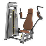 Forma fisica Equipment Gym Equipment Commercial Butterfly Machine per Body Building