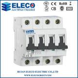MCB van uitstekende kwaliteit 3p Mini Circuit Breaker (ELB10K Series)