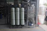 500L/H de miniApparatuur van de Behandeling van het Water van de Rivier