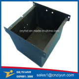 Kundenspezifisches Präzisions-Metall, das Teile stempelt
