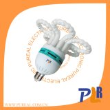 8000h를 가진 T5 5u 17mm 65W 85W 105W 125W Flower Plum Blossom Energy Saving Bulb