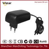 Wechselstrom-Adapter 100-240V 50-60Hz (Schaltungs-Stromversorgung)