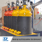 Lxcpu-4z (S) Serie PU-Elastomer-Gussteil-Maschine