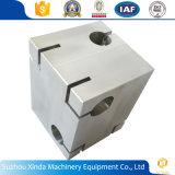 L'OIN de la Chine a certifié la machine d'acier inoxydable d'offre de constructeur