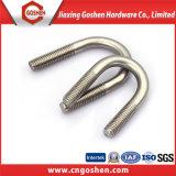 Нержавеющая сталь 316 болт 304 DIN3570 u