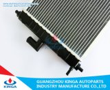 Radiador auto de aluminio de enfriamiento eficiente para Daewoo Matiz '01 - Mt