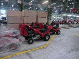 40inch専門の芝生のトラクター、乗車の芝刈機