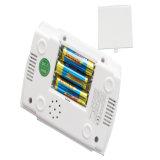Unidad portable aprobada de los diez de RoHS electro Digital del Ce