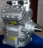Hot Sell Chang et un compresseur d'air de bus