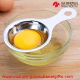 La cucina domestica lavora il separatore ecologico dell'uovo dell'acciaio inossidabile
