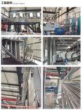 Memoria di plastica del serbatoio del silos di immagazzinamento di piccola quantità dell'acciaio inossidabile