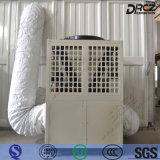 Центральный кондиционер рекламы Ductable Aircon сопротивления AC высокотемпературный
