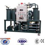 Macchina resistente al fuoco di filtrazione del petrolio dell'estere del fosfato