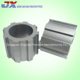 El trabajar a máquina del CNC y OEM Sevice de China de la pieza del corte del electrodo del alambre