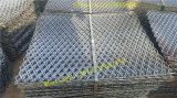 Engranzamento expandido decorativo do metal/painéis expandidos do metal de /Expanded do engranzamento de fio com preço de fábrica