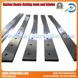 Shear largo Blade para Cutting Sheet Steel