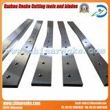Lâmina de corte de corte longo para placa de aço