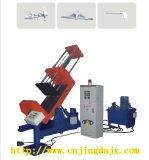 La pesanteur d'alliage d'aluminium la fabrication de moulage mécanique sous pression et les machines de traitement (JD800)