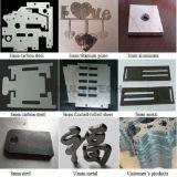 De Scherpe Machine van de Laser van de Vezel van de Fabriek van China voor Metaal