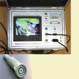 De professionele OnderwaterCamera van de Put van het Water en de BoorCamera van de Inspectie van het Boorgat