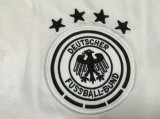 2016ヨーロッパドイツホームJeseyのフットボールのTシャツ