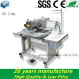 Sapatas industriais que fazem a bordado programável a máquina de costura do teste padrão eletrônico