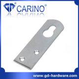 Стена металла утюга вися плоскую угловойую расчалку (W536)